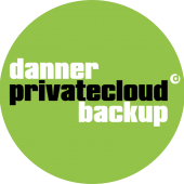 dannerprivateCLOUD Backup