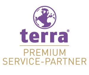 Terra Servcie Premium Partner
