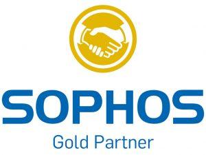 Sophos Goldpartner